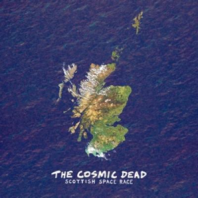 Cosmic Dead - Scottish Space Race (Purple Vinyl) (2LP)