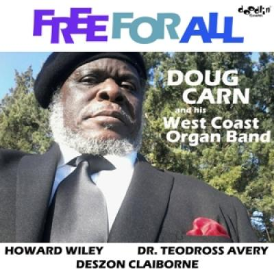 Carn, Doug - Free For All