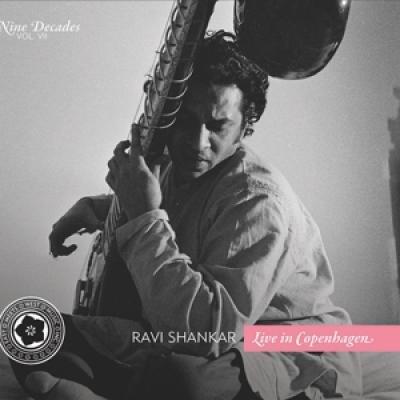 Shankar, Ravi - Nine Decades Vol. 7 (Live In Copenhagen)