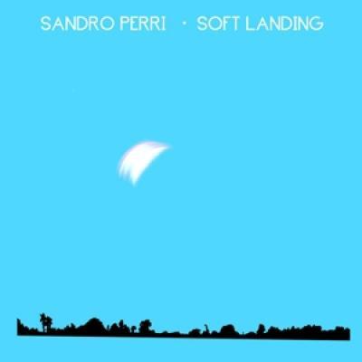 Perri, Sandro - Soft Landing (LP)