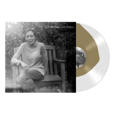 Frail Body - A Brief Memoriam (LP)