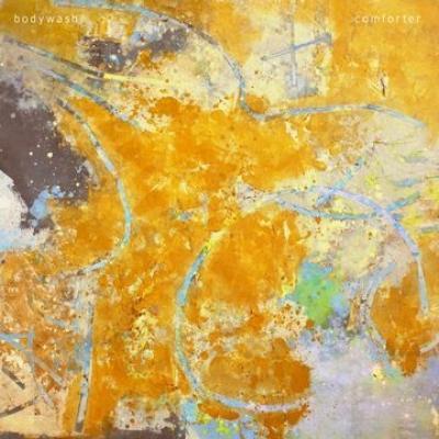 Bodywash - Comforter (LP)