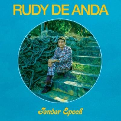Anda, Rudy-De - Tender Epoch (Topo Chico Bottle Clear Vinyl) (LP)