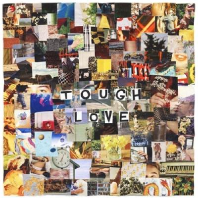 Anne, Erin - Tough Love (LP)
