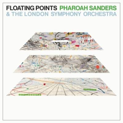 Floating Points, Pharoah - Promises (LP)
