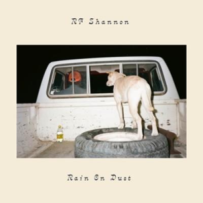 Rf Shannon - Rain On Dust (Coke Bottle Green/Lavender Vinyl) (LP)