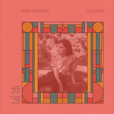 Durant, Erin - Islands (LP)