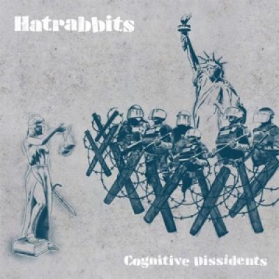 Hatrabbits - Cognitive Dissidents (2LP)