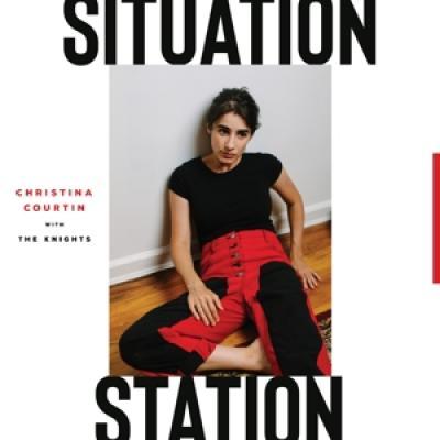 Courtin, Christina - Situation Station