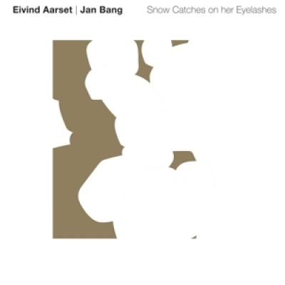Eivind Aarset & Jan Bang - Snow Catches On Her Eyelashes (LP)