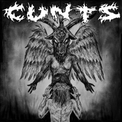 Cunts - Cunts (LP)