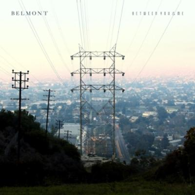 Belmont - Between You & Me (LP)