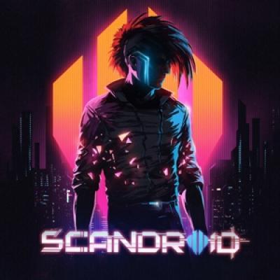 Scandroid - Scandroid (2LP)