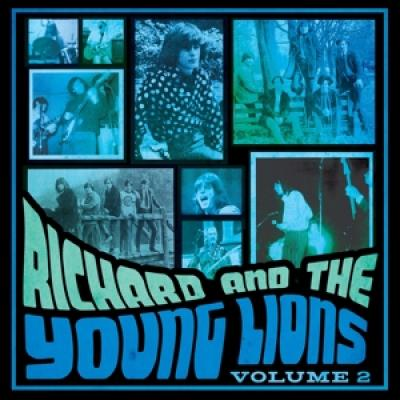 Richard & The Young Lions - Vol.2 (LP)