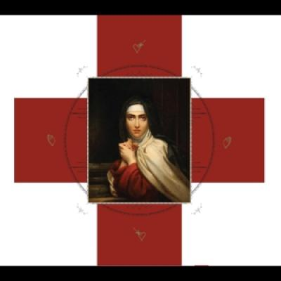 Zorn, John - Teresa De Avila
