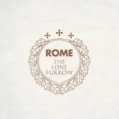 Rome - Lone Furrow (2LP)