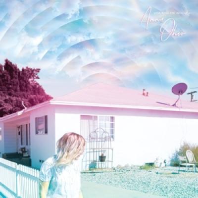 Vita And The Woolf - Anna Ohio (Creamy Pink Vinyl) (LP)