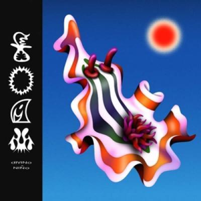 Nino, Divino - Foam (Translucent Orange) (LP)