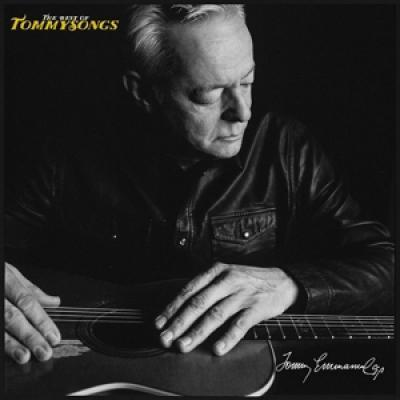 Emmanuel, Tommy - Best Of Tommysongs (LP)