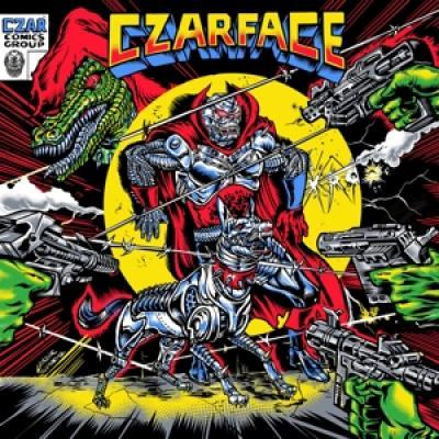 Czarface - Odd Czar Against Us (LP)
