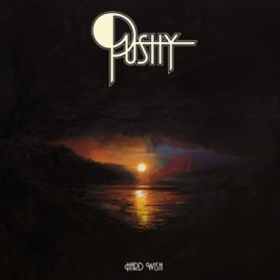 Pushy - Hard Wish (Chocolat Brown Vinyl) (LP)