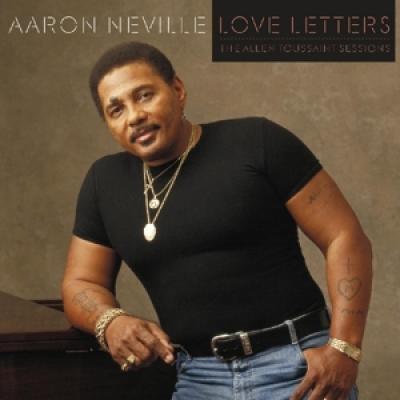 Neville, Aaron - Love Letters : The Allen Toussaint Sessions