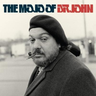 Dr. John - Mojo Of Dr. John (2CD)