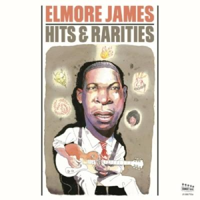 James, Elmore - Hits & Rarities (LP)