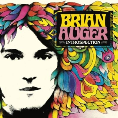 Auger, Brian - Introspection (3CD)