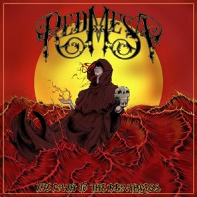 Red Mesa - Path Of The Deathless (LP)