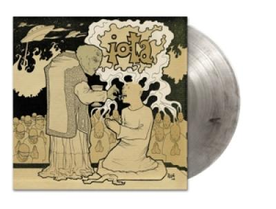 Iota - Tales (Clear Vinyl) (LP)