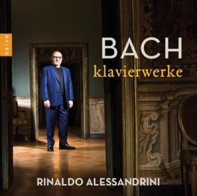 Rinaldo Alessandrini - Bach Klavierwerke