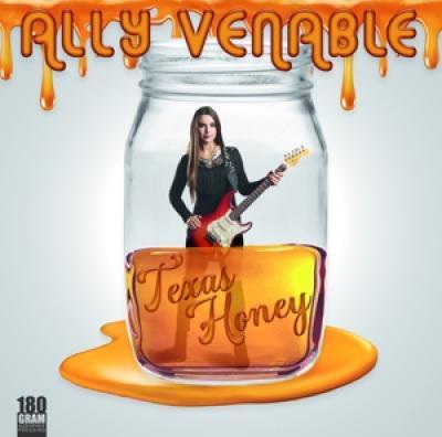 Venable, Ally - Texas Honey  LP