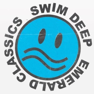 Swim Deep - Emerald Classics (Blue Vinyl) (LP)