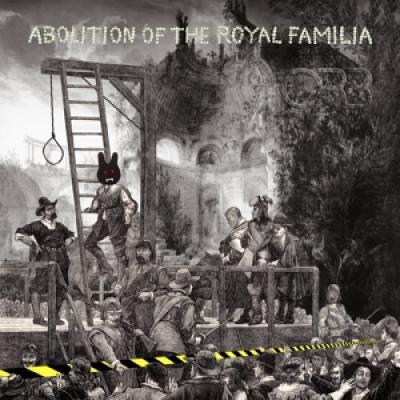 Orb - Abolition Of The Royal Familia (Transparent Blue Vinyl) (2LP)