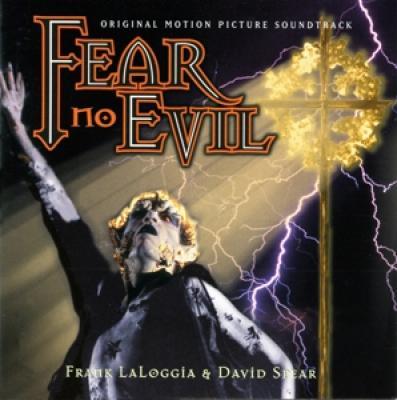 Ost - Fear No Evil
