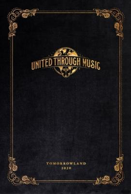Tomorrowland 2020 (United Through Music) (3CD)