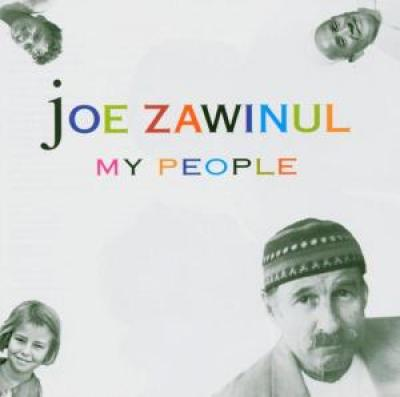 Zawinul, Joe - My People