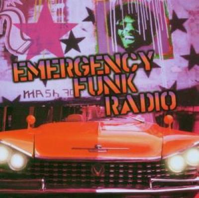V/A - Emergency Funk Radio
