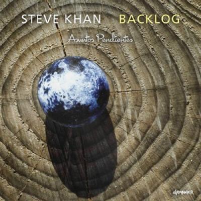 Khan, Steve - Backlog
