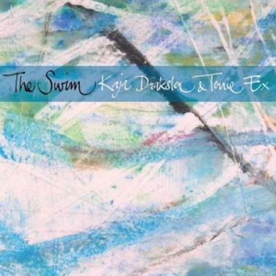Draksler, Kaja & Terrie Ex - The Swim (LP)