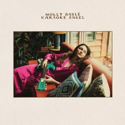 Molly Sarle - Karaoke Angel (LP)