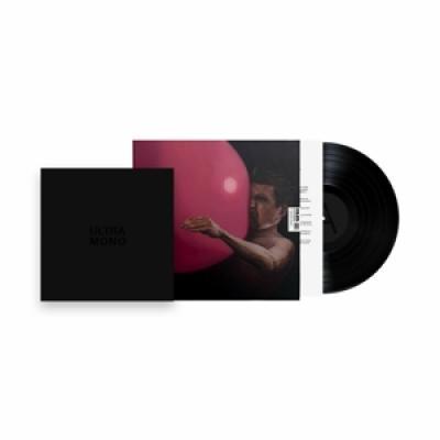 Idles - Ultra Mono (LP)
