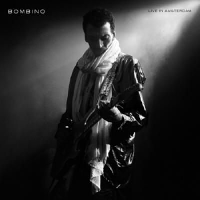 Bombino - Live In Amsterdam (2LP)