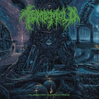 Tomb Mold - Planetary Clairvoyance (LP)