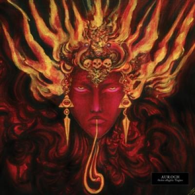 Auroch - Stolen Angelic Tongues (LP)