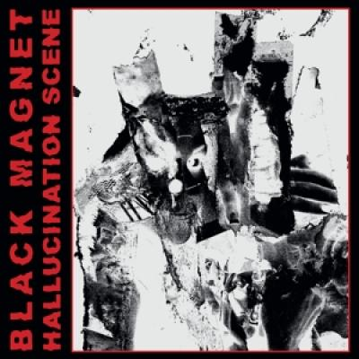 Black Magnet - Hallucination Scene (LP)