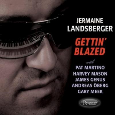 Jermaine Landsberger - Gettin Blazed