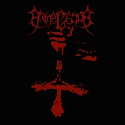 Armagedda - Only True Believers (Blood Red Vinyl) (LP)