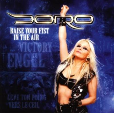 Doro - Raise Your Fist In The Air (12INCH)